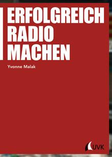 Cover Erfolgreich Radio machen